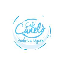 Logo Café Canelos